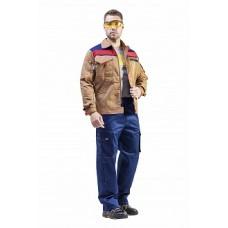 Куртка мужская Рольф 1