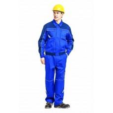 Куртка мужская рабочая Мегаполис