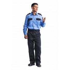 Рубашка Охранник дл.рукав